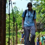 Hiking to Remote Villages