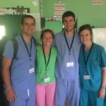 Community Medical Brigade