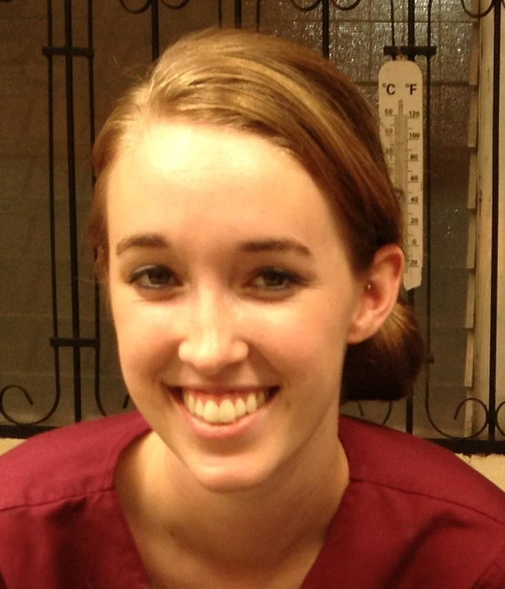 Megan S. – Chapel Hill, NC
