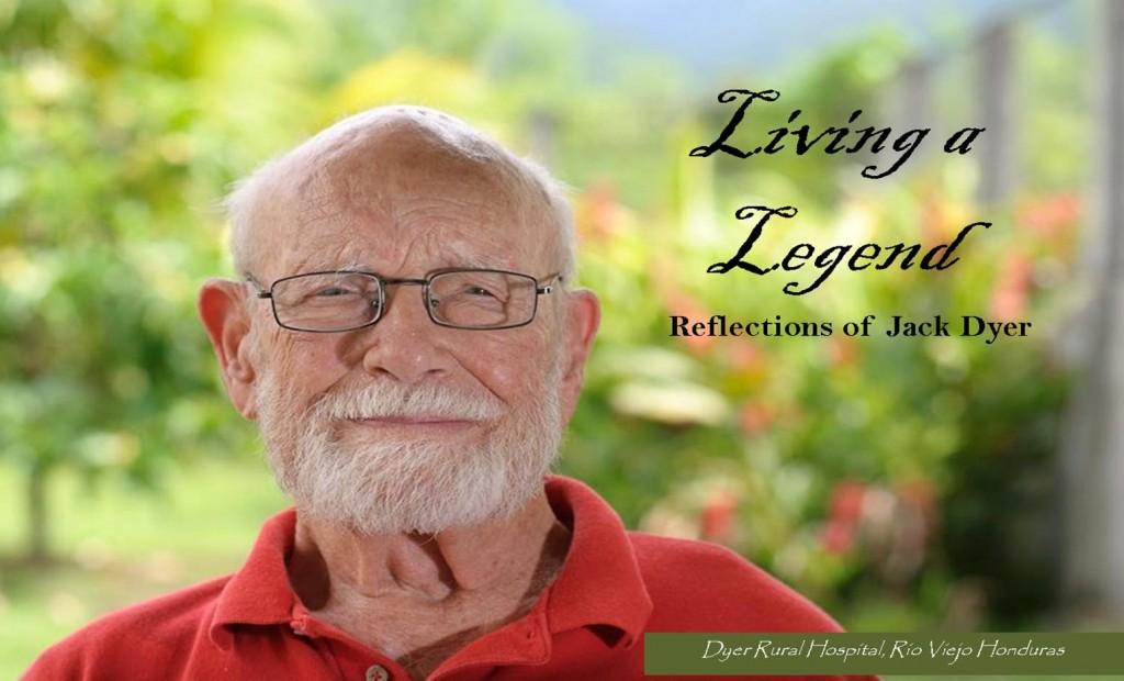 Living a Legend