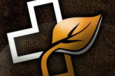 Orange JH Logo