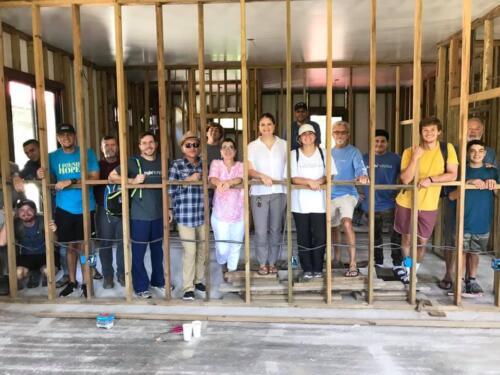 City Hope Construction 22